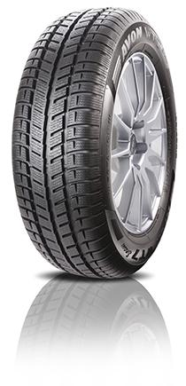 Winter Tyre AVON WT7 SNOW BSW 185/55R15 86 T