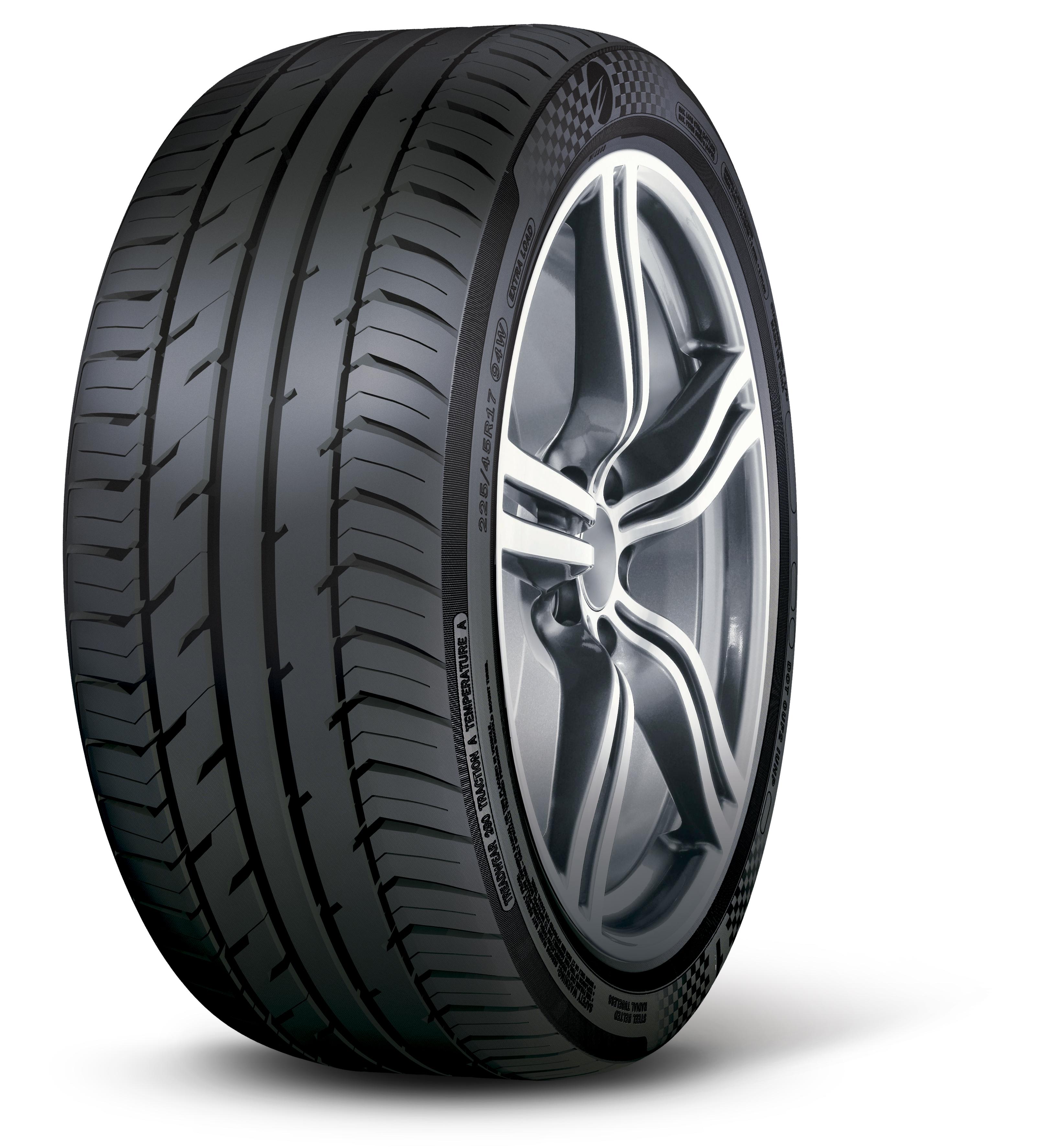 Tyre ZENISES Z TYRE 225/45R17 94 Y