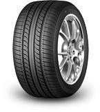 Tyre AUSTONE SP801 155/65R14 75 T