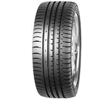215/40R17 ACCELERA PHI R 87W XL (CAR SUMMER)