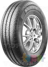 Tyre AUSTONE CSR71 215/75R16 113/111 R