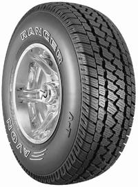 Summer Tyre AVON RANGER A-T BSW 215/80R15 102 T