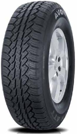 Summer Tyre AVON AVON RANGER ATT 235/85R16 120 R