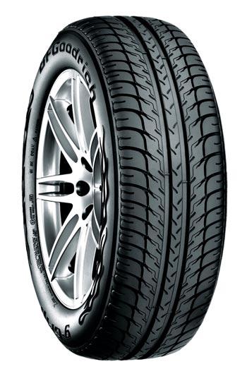 Summer Tyre BFGoodrich g-Grip XL 215/45R17 91 W