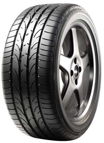 Summer Tyre BRIDGESTONE POTENZA RE050 SYMMETRIC 235/45R17 94 Y