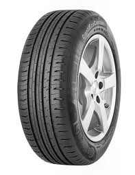 Summer Tyre CONTINENTAL CONTIECOCONTACT 5 195/45R16 84 V