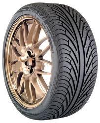 Cooper ZEON Tyres