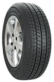 Cooper SA2 Tyres