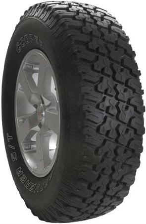 Cooper DISCOVERER S/T BSW Tyres