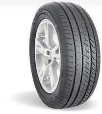 Cooper ZEON 4XS BSW Tyres