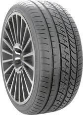 Cooper ZEON CS6 Tyres