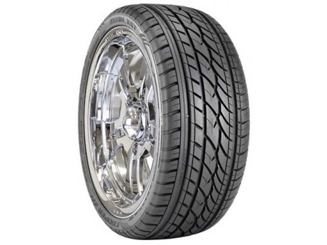 Cooper ZEON XST-A Tyres