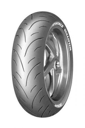 Dunlop QUALIFIER Tyres