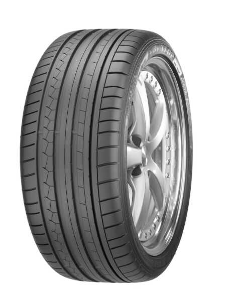 255/35R19 DUNLOP SP SPORTMAXX GT 96Y XL AO (CAR SUMMER)