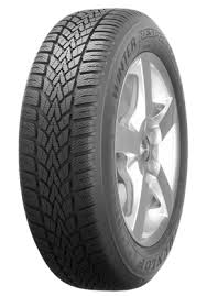 Winter Tyre DUNLOP SP WINTER RESPONSE MS 185/55R15 82 T