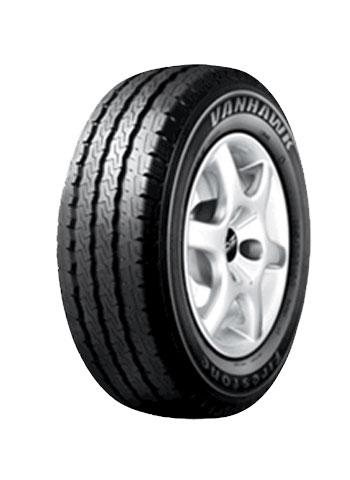 Summer Tyre FIRESTONE VANHAWK 185/82R14 102 R
