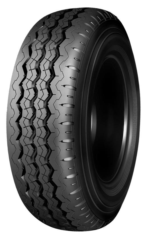 GREENMAX R666 Tyres