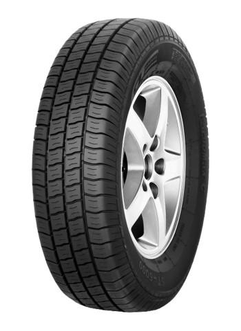 GT RADIAL KARGOMAX Tyres