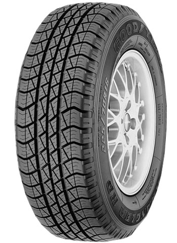 255/55R19 GOODYEAR WRANGLER HP(ALL WEATHER) 111V XL LRO (4X4 / SUV SUMMER)