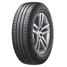 Summer Tyre HANKOOK RA18 VANTRA LT 185/75R16 104/102 R