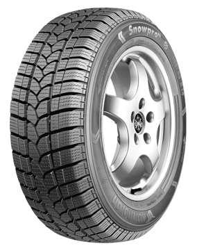 175/80R14 KORMORAN SNOWPRO 88T (BRAND OF MICHELIN)