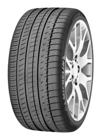 Summer Tyre MICHELIN LATITUDE SPORT 3 295/35R21 107 Y