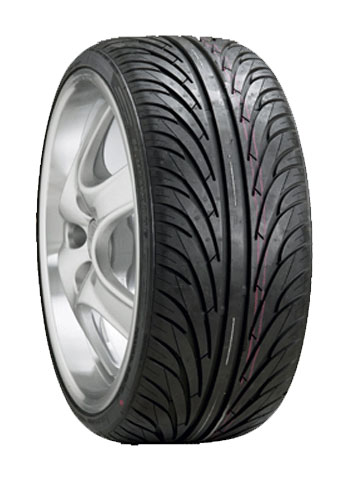 Summer Tyre NANKANG NS-2 215/40R16 86 W