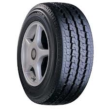 Summer Tyre OVATION V-02 215/80R14 112/110 Q