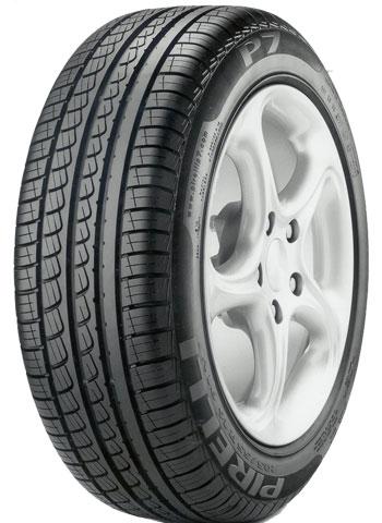 Pirelli P 7 Tyres