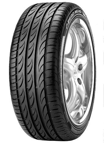 Summer Tyre PIRELLI PZERO NERO 205/40R17 84 W