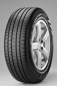 275/40R22 PIRELLI SCORPION VERDE ALL S 108Y XL (LR) NCS (4X4 / SUV SUMMER)