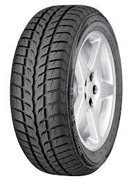 Uniroyal MS PLUS 66 Tyres