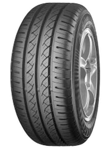Yokohama AA01 Tyres