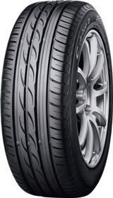 Yokohama AC02 Tyres