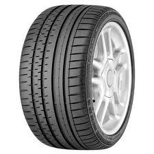 Summer Tyre ZETA ALVENTI 265/30R19 93 W