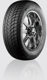 Winter Tyre ZETA ANTARCTICA 5 185/60R14 82 T