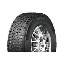 Summer Tyre ZETA TOLEDO 275/65R17 115 H