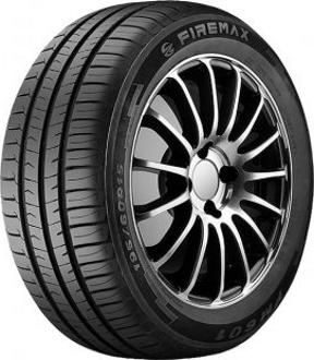 Summer Tyre FIREMAX FM601 245/45R19 102 W