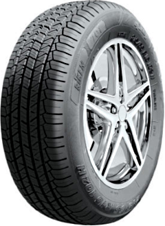 Summer Tyre RIKEN 701 215/70R16 100 H