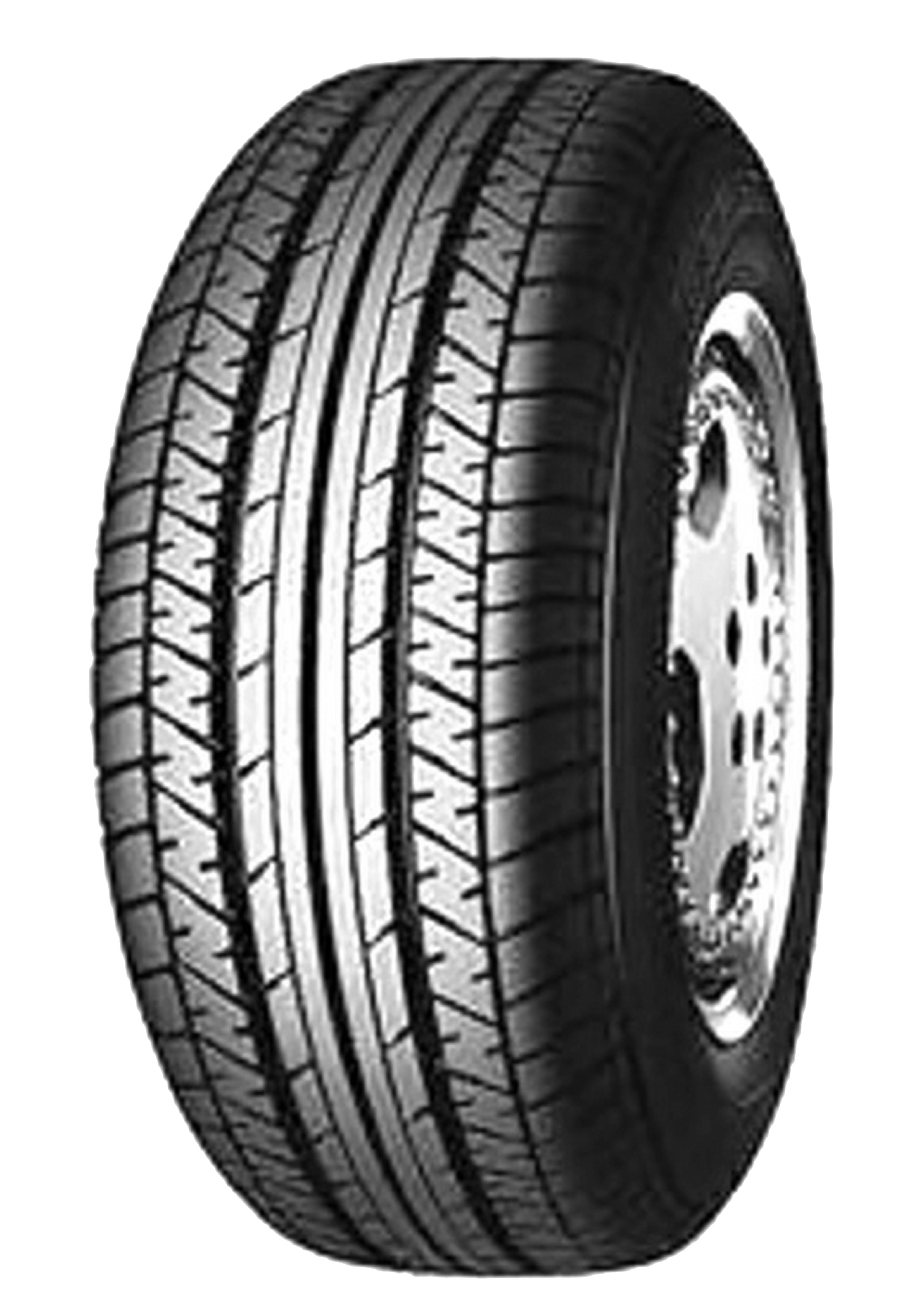 Summer Tyre YOKOHAMA A34 175/55R15 77 V