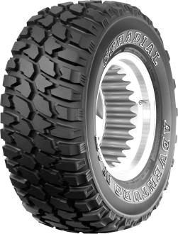Summer Tyre GT RADIAL ADVMT 245/75R16 120/116 Q