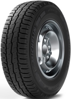Winter Tyre MICHELIN AGILIS ALPIN 195/70R15 104/102 R