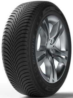 Winter Tyre MICHELIN ALPIN 5 195/55R16 91 H