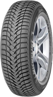 Winter Tyre MICHELIN ALPIN A4 185/60R15 88 T