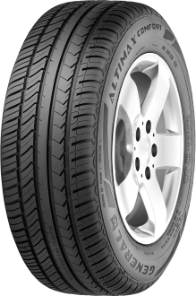 Summer Tyre GENERAL ALTIMAX COMFORT 195/65R15 91 V