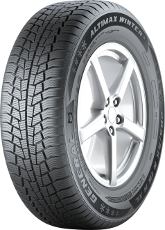 Winter Tyre GENERAL ALTIMAX WINTER 3 215/55R17 98 V