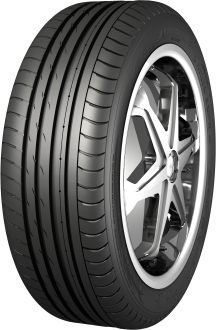 Summer Tyre NANKANG AS-2+ 295/35R20 105 Y