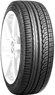 Summer Tyre NANKANG AS-1 185/60R16 90 H