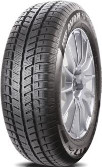 Winter Tyre AVON WT7(T) SNOW 165/70R14 81 T