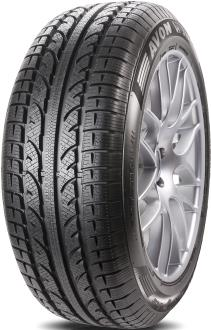 Winter Tyre AVON WV7(H) SNOW 215/65R15 96 H